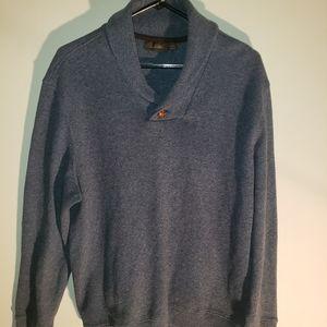 Tasso Elba Mens Sweater Size L